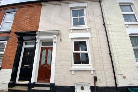 2 bedroom terraced house for sale - Harold Street, Abington, Northampton NN1 5QZ
