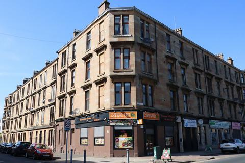 1 bedroom flat for sale - Cathcart Road, Govanhill, Glasgow, G42