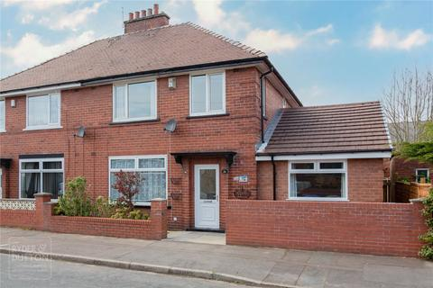 3 bedroom semi-detached house for sale - Colne Street, Castleton, Rochdale, Greater Manchester, OL11