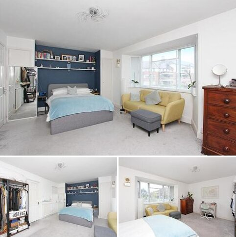 Studio for sale - St Leonards Court, St Leonards Road , East Sheen, London, SW14