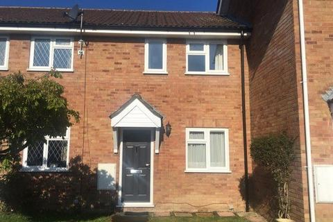 2 bedroom terraced house for sale - Silbury Close, Calcot, Reading, RG31