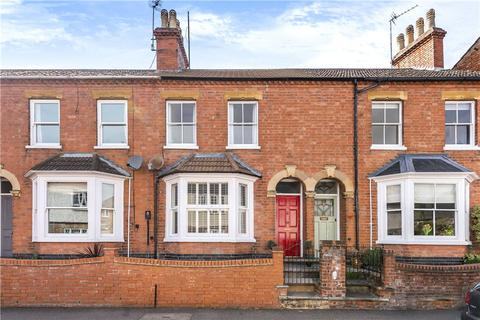 2 bedroom terraced house for sale - Silver Street, Newport Pagnell, MK16
