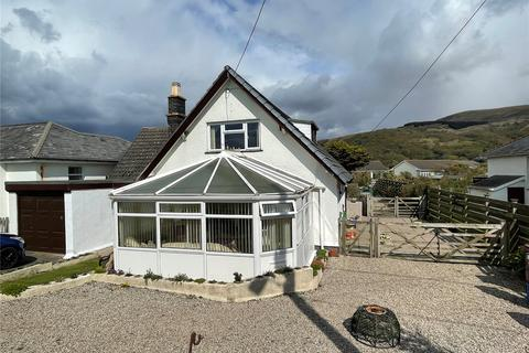 4 bedroom bungalow for sale - Penrhyn Drive South, Fairbourne, LL38