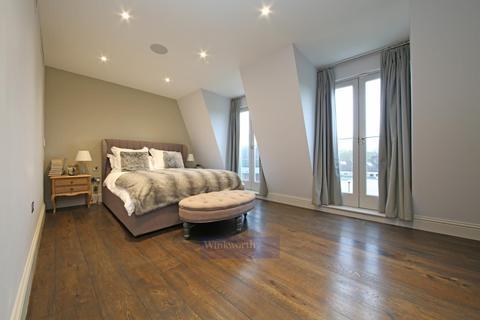 4 bedroom flat for sale - ST JOHN'S HILL, SW11