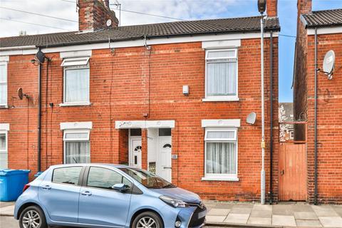 2 bedroom end of terrace house for sale - Haworth Street, Hull, HU6