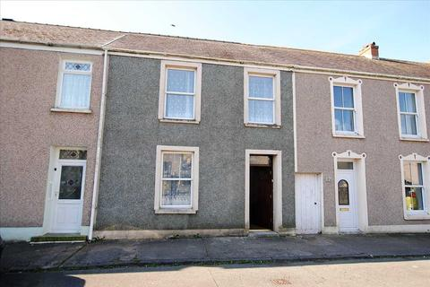 3 bedroom terraced house for sale - Nelson Street, Pembroke Dock