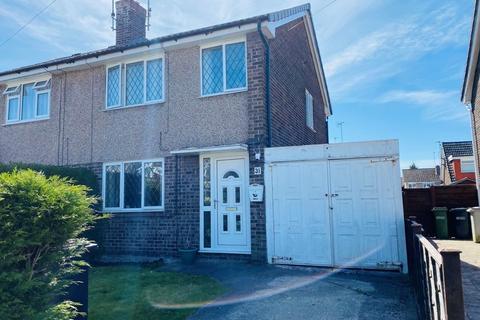 3 bedroom semi-detached house for sale - Craig Road, Macclesfield, SK11