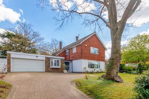 4 bedroom detached house for sale - Alleyn Park West Dulwich SE21 8SB