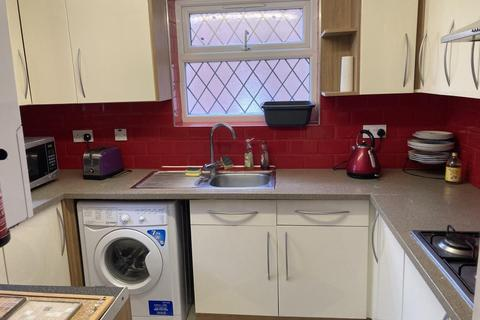5 bedroom semi-detached house to rent - Plymouth Avenue, BRIGHTON BN2
