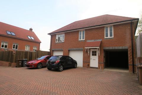 2 bedroom flat to rent - Adams Road, Picket Piece, Andover, SP11