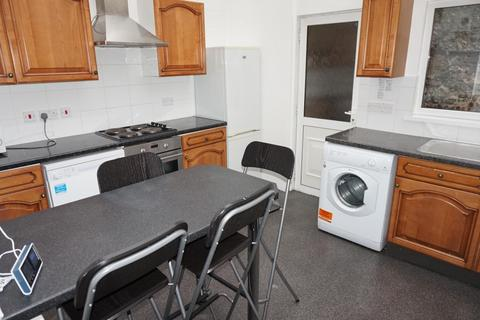 6 bedroom terraced house to rent - Inverness Road, BRIGHTON BN2
