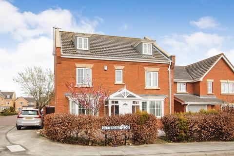 5 bedroom detached house for sale - Cotterdale Close, Bridlington, YO16 6RP