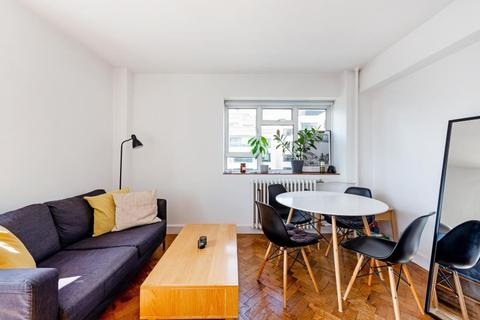 Studio for sale - REYNOLDS HOUSE, WELLINGTON ROAD, NW8 9ST