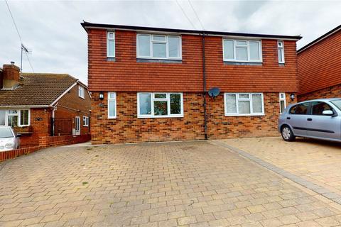 3 bedroom semi-detached house for sale - Halewick Lane, Sompting, Lancing, BN15