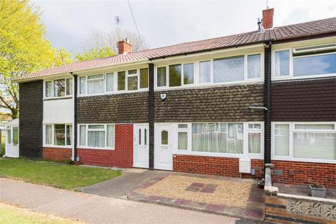 3 bedroom terraced house for sale - Gorselands Way, Gosport, Hampshire