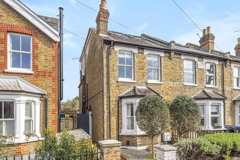 4 bedroom semi-detached house for sale - Canbury Avenue, Kingston upon Thames