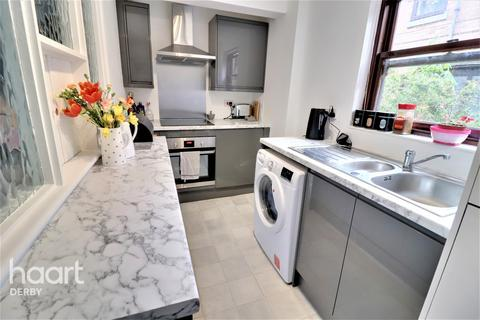 1 bedroom apartment for sale - Edward Street, Derby