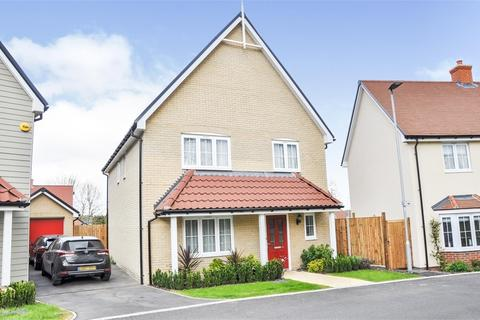 4 bedroom detached house for sale - Petty Croft, Broomfield, CHELMSFORD, Essex