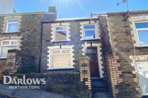 2 bedroom terraced house to rent - High Street, Abertillery