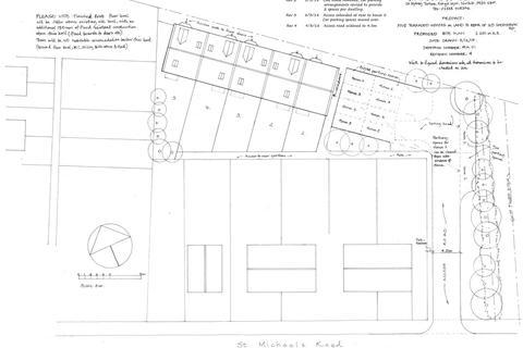 Land for sale - Saddlebow Road, King's Lynn