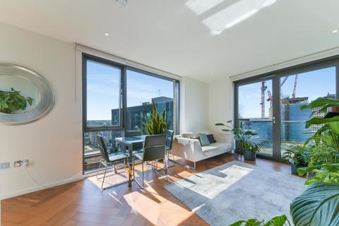 2 bedroom apartment for sale - Ambassador Building, Embassy Gardens, Nine Elms, SW11