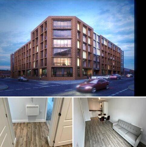 2 bedroom flat for sale - Bradford Street,Digbeth,Birmingham,B12 0QY