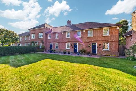 3 bedroom terraced house for sale - North Parade, Horsham
