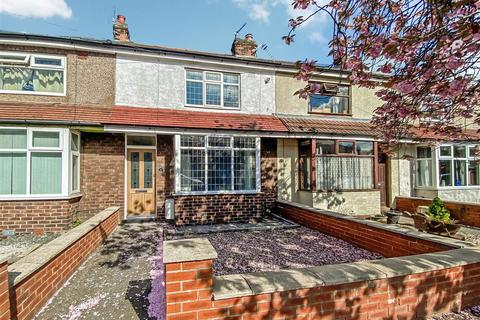 3 bedroom terraced house for sale - Young Avenue, Leyland