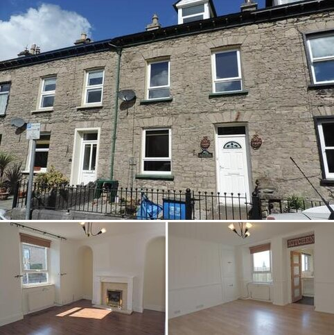 3 bedroom terraced house to rent - Lound Street, Kendal