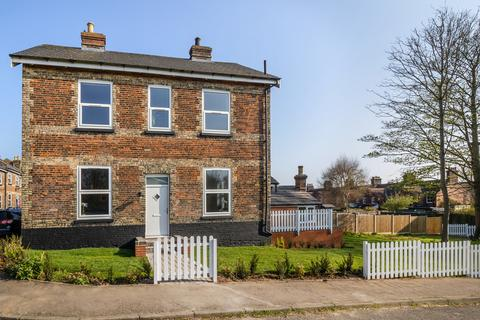 5 bedroom end of terrace house for sale - Melton Constable