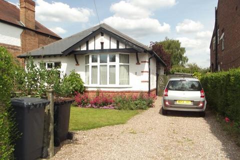 3 bedroom detached bungalow to rent - Holden Road, Beeston