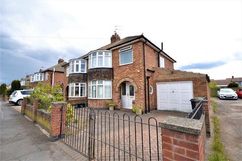 3 bedroom semi-detached house for sale - Brockfield Park Drive, York