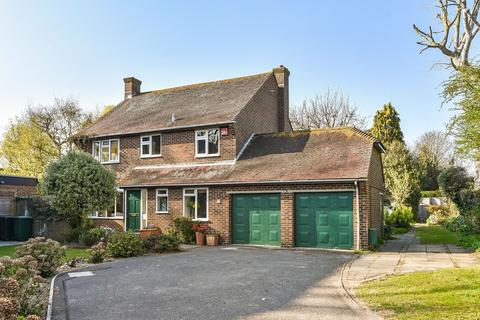 5 bedroom detached house for sale - Stumps End, Bosham