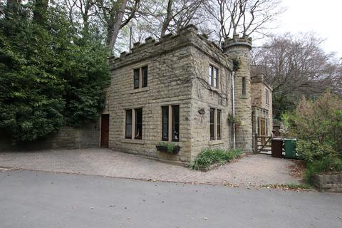 3 bedroom detached house for sale - Barnsley Road, Denby Dale, Huddersfield