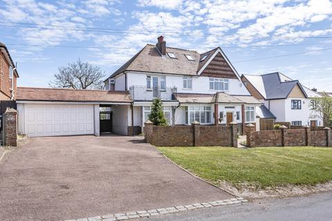 5 bedroom detached house for sale - Shoreham By Sea