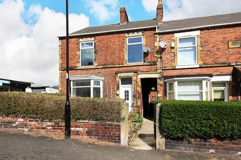 4 bedroom end of terrace house for sale - Queens Road, Beighton, Sheffield