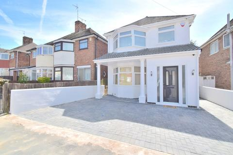 4 bedroom detached house for sale - Wicklow Drive, Humberstone, Leicester