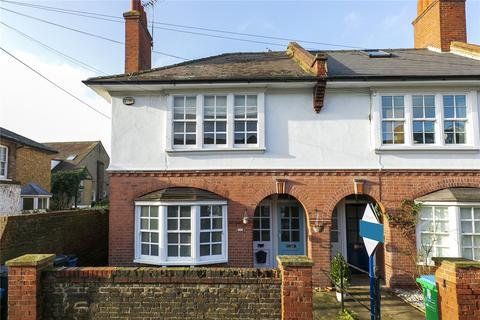 2 bedroom flat for sale - St. Johns Road, Hampton Wick, KT1