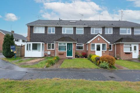 3 bedroom end of terrace house to rent - Maple Gardens, Yateley