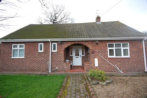 3 bedroom bungalow for sale - Axwell Park