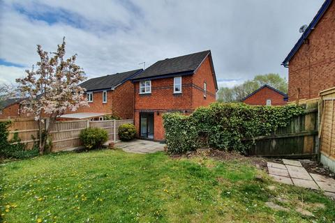 3 bedroom detached house for sale - Bluebell Close, Winnington, Northwich