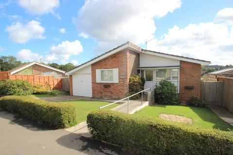 3 bedroom detached bungalow for sale - Woodlands Crescent, Wootton Bridge