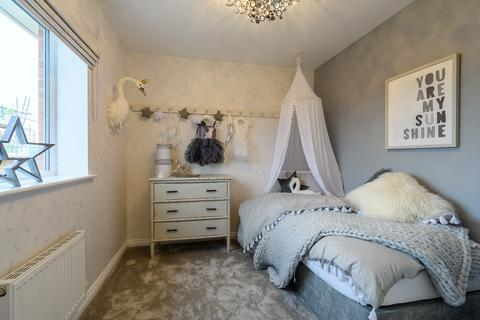 4 bedroom detached house for sale - Plot 109 - The Nidderdale, Plot 109 - The Nidderdale at The Hawthornes, Station Road, Carlton, North Yorkshire DN14