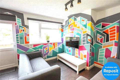 1 bedroom semi-detached house to rent - Plymouth Avenue, Brighton, East Sussex, BN2