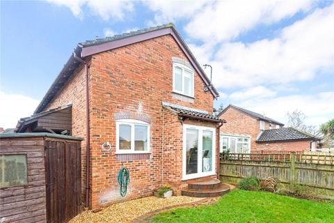 1 bedroom end of terrace house to rent - Kestrel Close, Bishops Waltham, Southampton, SO32