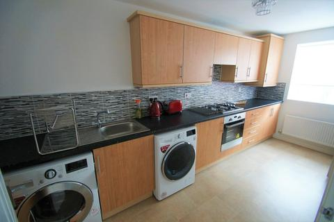 4 bedroom end of terrace house to rent - Anglian Way, Stoke Village, Coventry