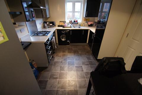 4 bedroom semi-detached house to rent - Dragoon Road, Coventry, CV3 1PD