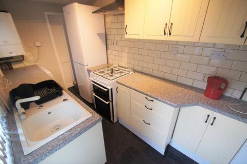 4 bedroom terraced house to rent - Monks Road, Coventry, CV1 2BY