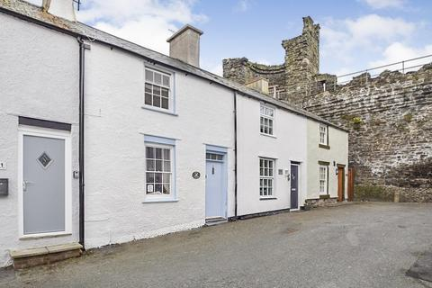 2 bedroom terraced house for sale - Sea View Terrace, Conwy