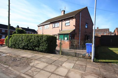 3 bedroom semi-detached house for sale - Houldsworth Drive, Stoke-on-Trent
